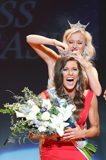 Aleah Peters: Miss Nebraska