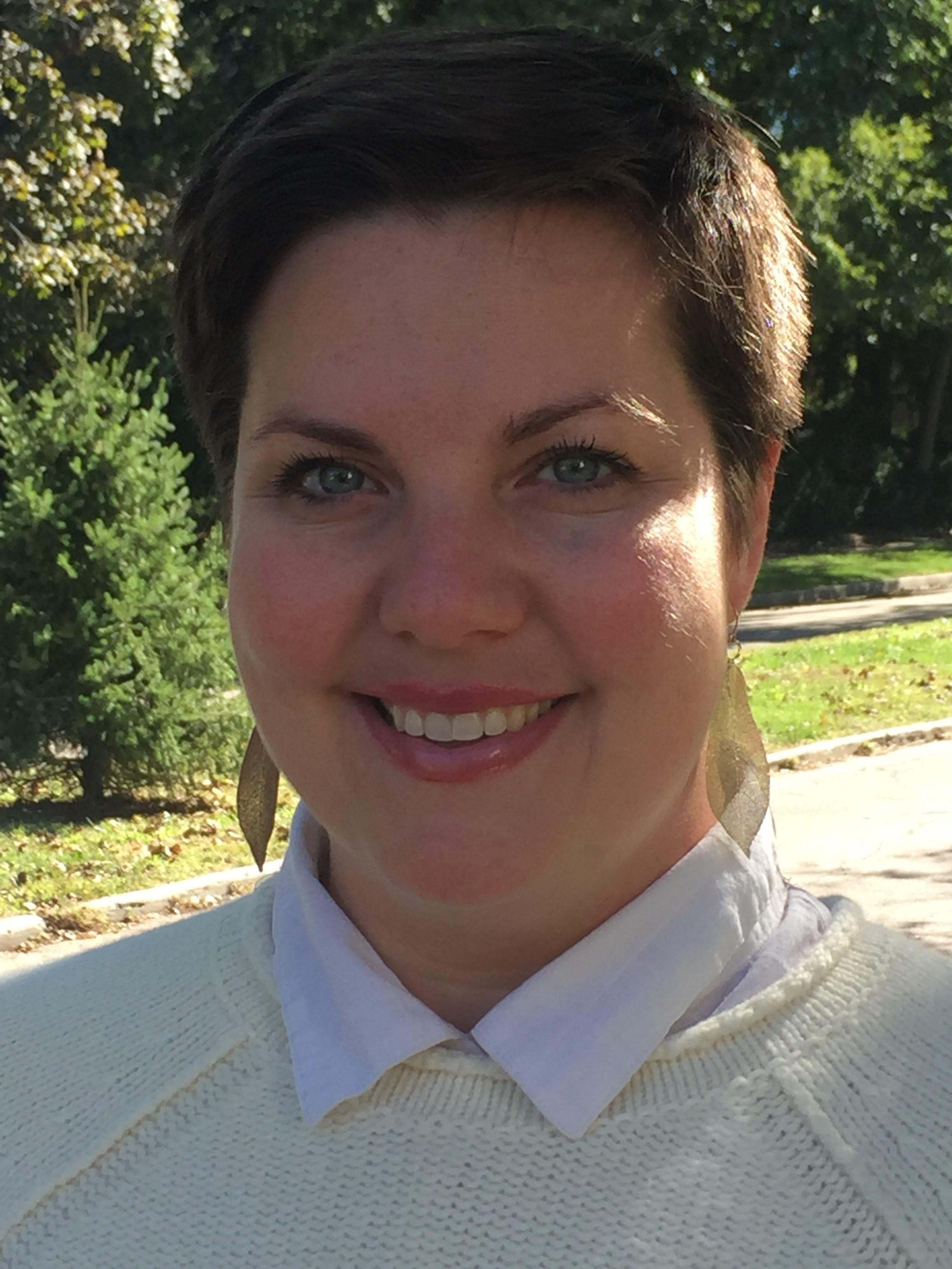 Amy Martinelli